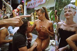 Ibiza, Pleasure Island - photo by Jocelyn Bain Hogg